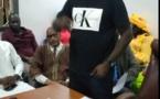 Rencontre avec le ministre Arona Coumba Ndoffène Diouf : La jeunesse de biscuiterie répond à l'appel
