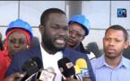 """Visite du Comité National ITIE à Dangote Cement Senegal  : """"L'objectif de ''Dangote Way'' est de rendre aux communautés locales tout ce qu'elles méritent"""" (Waly Diouf)"""