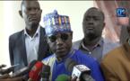 Incivisme : Idrissa Diop appelle à la révision des comportements des sénégalais.