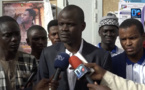 Ucad : Macoumba Diouf en communion avec les étudiants de l'Urek.