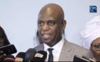 Diamniadio/MDCEST : « Promovilles c'est plusieurs phases. L'Etat est dans les disponibilités de rouvrir et d'achever les travaux en cours » (Mansour Faye, MDCEST)