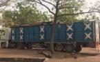 Trafic de bois : Deux camions chargés de bois de Venne arrêtés à la périphérie du Niokolo