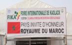 Kaolack / Ouverture de la Fika 2020 : Le Maroc à l'honneur...