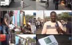 Visite de proximité : des membres de No Lank arrêtés...