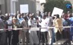 RTS : Les syndicalistes déclenchent une grève illimitée et exigent la destitution immédiate d'Alioune Thiam.