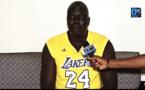 L'Hommage de Maguette Ndoye à Kobe Bryant : « C'était un oiseau rare du basket »