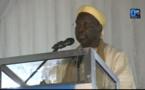 Américain tué à Kaolack : Cheikh Mouhamoudou Mahdi, fils de Baye Niass, demande au coupable de se livrer...