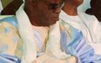 Décès du khalife El Hadj Lamine Ngom de Mpal : La cérémonie de levée du corps est prévue ce samedi à l'hôpital Principal de Dakar