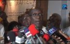 « Le Sénégal, l'histoire en marche »: « J'invite les cadres de l'Apr à travailler à l'amplification de l'ouvrage'' (Abdoulaye Diouf Sarr)