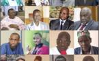 Hommage : Macky Sall immortalise Dansokho et Cie
