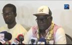 Présidentielle 2024 : Me El Hadj Diouf annonce sa candidature 4 ans avant l'échéance