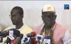 """3ème candidature en 2024 : Me El Hadj Diouf fait appel à la """"VAR"""", discrédite les alliés du président Sall et trouve des circonstances """"atténuantes"""" à Macky."""
