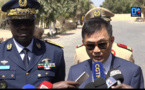 Coronavirus : La Chine rassure, le Sénégal invite à se solidariser.