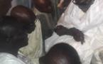 Magal Porokhane : Me Bassirou Ngom remet le soutien de la SNR au Khalife Général des Mourides