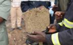 TRAFIC : La police saisit 4,5 kilogrammes de chanvre indien et de 400 billets noirs à Thiès.