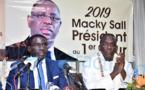 Débat autour du Mandat présidentiel : La CCR se démarque et cloue au pilori les propos de Barthélémy Dias
