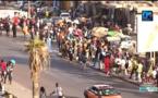 Rufisque : Par crainte du couvre-feu, les populations s'exposent au Covid-19.