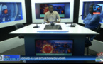 [🔴LIVE - EDITION SPECIALE] Covid-19: Situation du Samedi 28 Mars 2020
