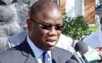 """Abdoulaye Baldé mouille Karim Wade: """"S'il y'a faute dans la gestion de l'Anoci, elle est collective"""""""