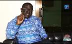 """Covid-19 / Vote de la loi d'habilitation : """"La loi d'habilitation ne met pas entre parenthèses l'Assemblée nationale."""" (HD Seydou Diouf, Président de la Commission des Finances)"""