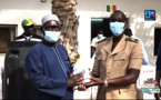 Rufisque / Lutte contre le covid-19 : Le comité départemental équipe les communes en produits de prévention.