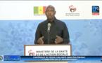 [🔴LIVE] Conférence de presse conjointe des ministères de l'Energie et celui de l'Eau et l'Assainissement...