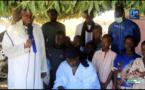 Thiès / Lutte contre le covid-19 : Abdoulaye Dièye offre un lot de denrées alimentaires et des kits d'hygiène à des daaras.