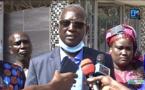 Rufisque / Lutte contre le covid-19 : « La situation à Keur Massar nous inquiète..  Il faut prendre des mesures drastiques. » (Souleymane Ndoye/CDR)