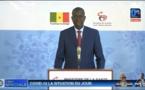 Covid-19 / Le coup de gueule de Aloyse Waly Diouf dircab du ministre de la Santé.
