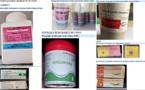 COVID 19 : De la chloroquine falsifiée circule en Afrique, selon l'OMS.