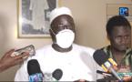 CHEIKH ABDOU BALI : «Confinés, les ndongos-daaras ont besoin de manger... Nous voulons  restaurer jusqu'à 2000 d'entre eux»
