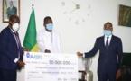 Lutte contre le Coronavirus : AVISEN débloque 65 millions