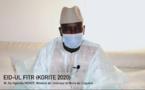 KORITÉ 2020 - Les Voeux du Ministre de l'intérieur Aly Ngouille Ndiaye.