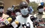 Mamadou Talla aux enseignants : «S'il y a un établissement qui n'a pas de thermoflash, on ne devrait même pas avoir accès à cet établissement…»