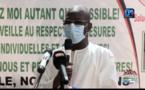 Rufisque / Reprise des cours : « Nous pensons que nous allons avoir une réouverture des classes sans problème » (Souleymane Ndoye, Pdt CD)