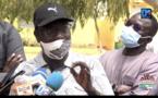 Covid-19 : Chérif Lô, Mboro et Darou Khoudoss enregistrent leurs premiers cas .