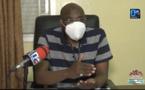 Ousmane Guèye (Directeur SNEIPS) : «Le port systématique de masque est fondamental pour couper la chaîne de transmission du virus»