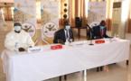 GAR : signature des Contrats d'Objectifs et de Performance (COP) entre le DG et les Directeurs de la DGID