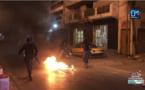 État d'urgence : HLM dans la rue pour la levée du couvre-feu
