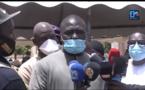 Aide alimentaire : Pas de contestation à la Médina, selon Bamba Fall.