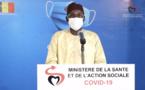 SÉNÉGAL : 110 nouveaux cas testés positifs au coronavirus, 67 nouveaux guéris, 4 nouveaux décès et 38 cas graves en réanimation.