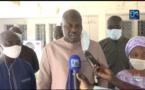 MBACKÉ / Victime de tracasseries policières, des journalistes rendent compte au préfet.