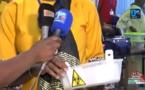 Un kit de transport d'échantillons infectieux mis au point au Sénégal