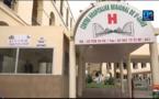 Centre hospitalier régional de Saint-Louis : Les visites aux malades interdites à cause de la propagation de la Covid-19.
