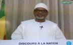 Remous au Mali : Ibrahim Boubacar Keita sort le bâton et la carotte