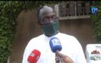 «Je ne vois pas en quoi un article informatif peut faire l'objet d'aller saccager... Il est temps que cela cesse» (Mignane Diouf)