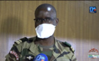Pr Amadou Mokhtar Dièye, directeur des laboratoires : « Respectons les mesures-barrières si on veut en finir avec le coronavirus »