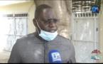 Gestion de la pandémie aux Parcelles Assainies : Ansoumane Danfa tire sur le maire Moussa Sy et alerte...