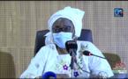 Pr Coumba Touré Kane : « La pandémie du coronavirus a montré l'ingéniosité des jeunes africains »