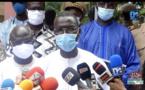 Thiès : Dame Diop annonce l'érection d'un nouveau centre de formation professionnelle.